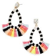 BaubleBar Women's Summer Drop Earrings