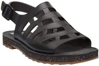 Camper Tws Leather Sandal