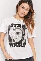 Forever 21 Star Wars Graphic Tee