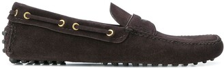 Car Shoe Classic Slip-On Loafers