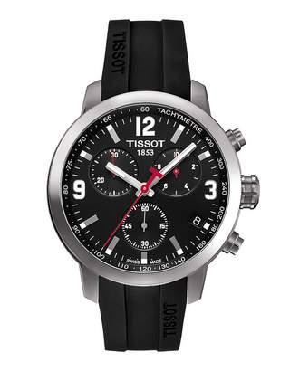 Tissot Mens PRC200 Quartz Chrono T0554171705700