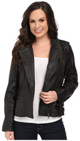 Scully Lolita Fine Leather Jacket
