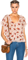 Ulla Johnson Lief Top
