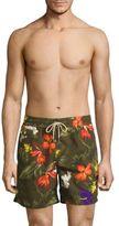 Polo Ralph Lauren Traveler Swim Trunks