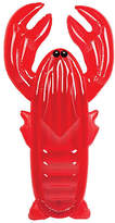 One Kings Lane Luxe Lie-On Lobster Float - Red