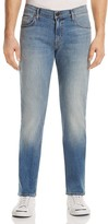 J Brand Kane Straight Fit Jeans in Hydrogen