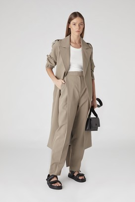 Camilla And Marc Francesca Trench