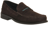 Ask The Missus Eccentric Penny Loafers
