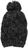 Laundry by Shelli Segal Women's Boucle Slouchy Beanie