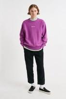 Urban Outfitters Gunmetal Corduroy PJ Pants - grey 32W 30L at