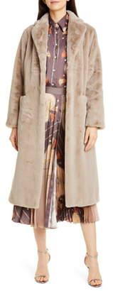 Seventy Faux Fur Coat
