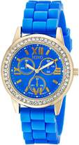 XOXO Women's XO8082 Analog Display Analog Quartz Watch