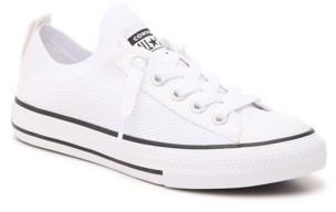 Converse Chuck Taylor All Star Shoreline Knit Slip-On Sneaker - Kids'
