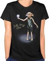 Goti Dobby The Free Elf Harry Potter Shirts Vintage Printing