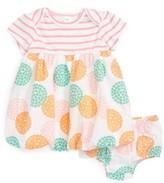 Nordstrom Infant Girl's Bubble Dress
