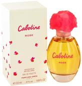 Parfums Gres Cabotine Rose by Perfume for Women