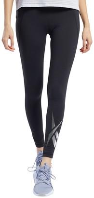 Reebok Women's Training Supply Lux 2.0 Midrise Leggings