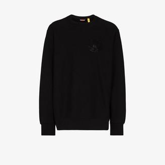 MONCLER GENIUS 2 Moncler 1952 Sweatshirt