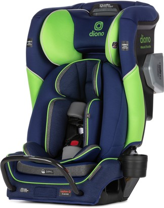 Diono radian(R) 3QXT Three Across All-in-One Convertible Car Seat