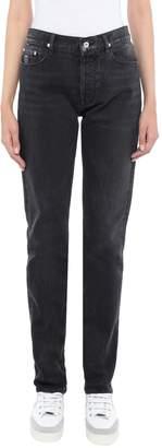 April 77 Denim pants - Item 42745854DV
