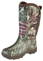 Muck Boot Women's Pursuit Stealth Hunting Shoes