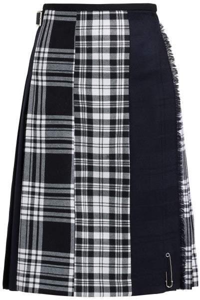 871f356bdd8f Tartan Skirt - ShopStyle
