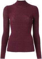 Cecilia Prado knitted blouse - women - Spandex/Elastane/Viscose - P