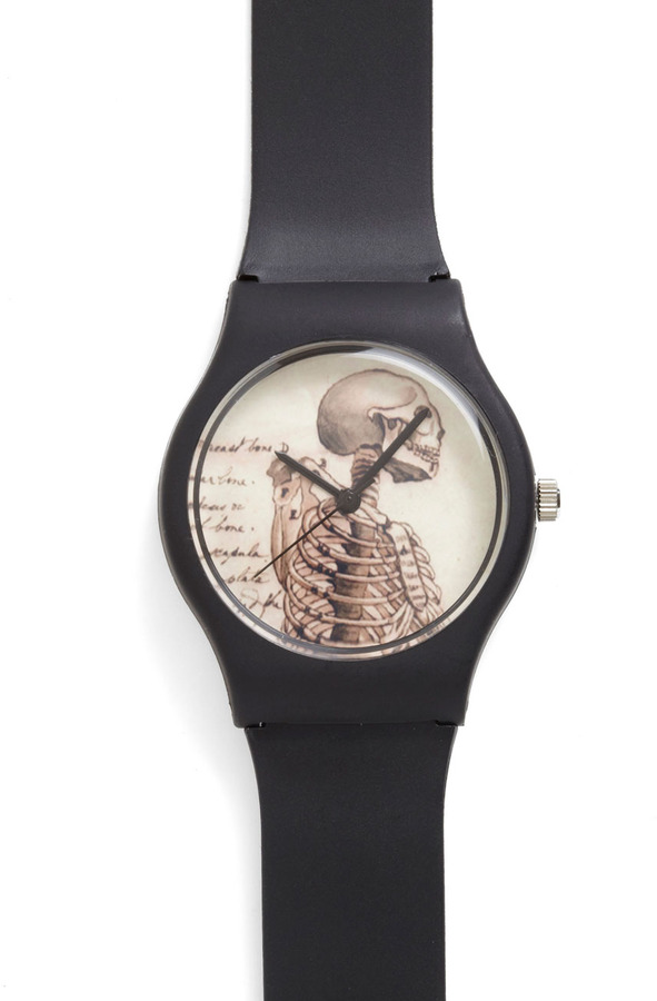 Times Gone By Watch in Anatomy