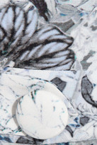 Erdem Denver printed silk dress