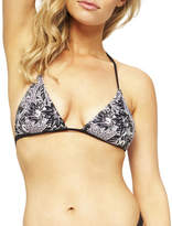 Somedays Lovin Carnivale Triangle Bikini Top
