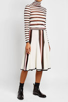 Missoni Turtleneck Pullover with Wool
