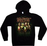 "Bravado Adult Slipknot ""Won't Die"" Black Pull Over Hoodie Sweatshirt (Small)"