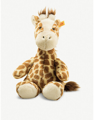 Steiff Girta giraffe soft toy 28cm