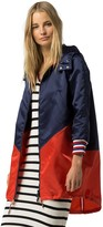 Tommy Hilfiger Collection Nautical Parka