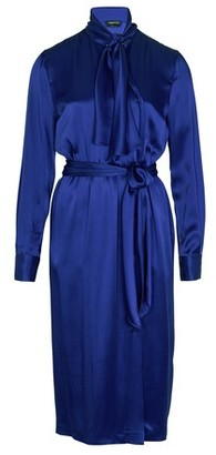 Tom Ford Satin Dress