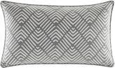Nautica Bluffton Embroidered Throw Pillow