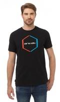 Animal Black Graphic T-shirt
