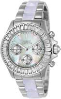 Invicta Angel Womens Multicolor Bracelet Watch-22968