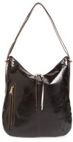 Hobo Merrin Leather Backpack - Black