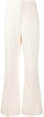 Philosophy di Lorenzo Serafini Flared Style Trousers