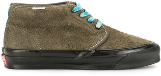 Vans Vault OG Chukka lace-up shoes