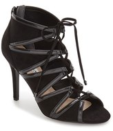 Nina Women's Carlyle Lace-Up Sandal