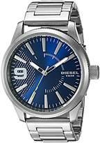Diesel Men's DZ1763 Rasp Stainless Steel Watch