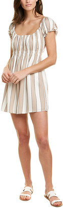 Capulet Gracie Mini Dress