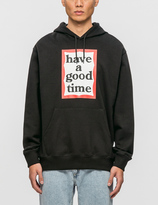 Have A Good Time Frame Hoodie