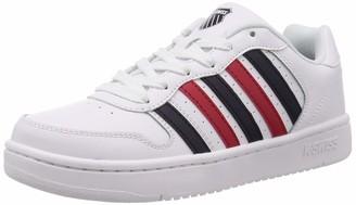 K-Swiss mens Court Palisades Sneaker