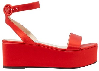 Prada Wedge sandals