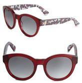 Gucci 51MM Two-Tone Sunglasses