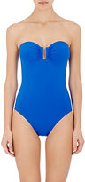 Eres Women's Cassiopee U-Wire Bandeau Swimsuit-BLUE