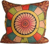 The Well Appointed House Carnival Game Target Pillow